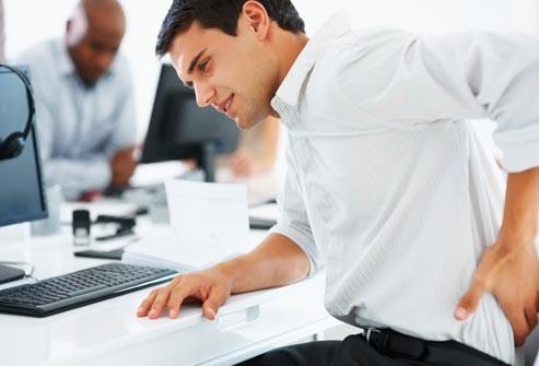 Негативните последици от продължителната работа пред компютър