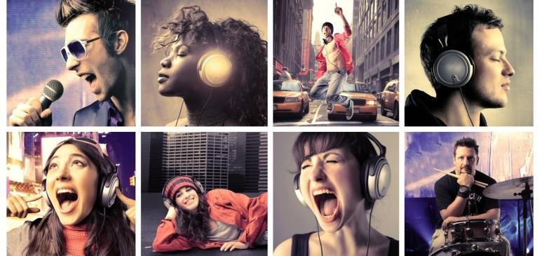 Силата на музиката и стресa – Част 2