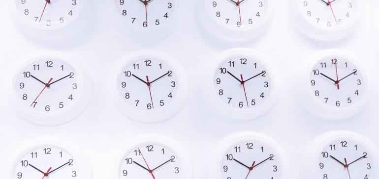Почивките – в търсене на продуктивността