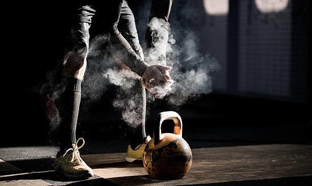 3 упражнения за сила, които e добре да правите
